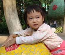 Zhang, Yixuan - after 1st surgery